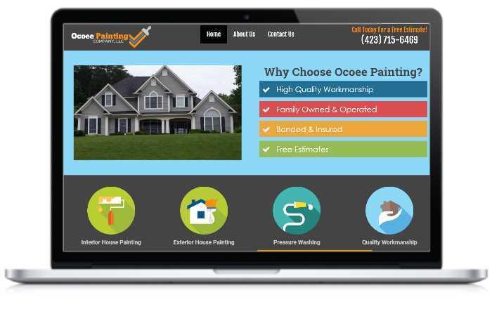 Ocoee Painting Company LLC
